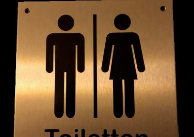 toiletsignalisatie