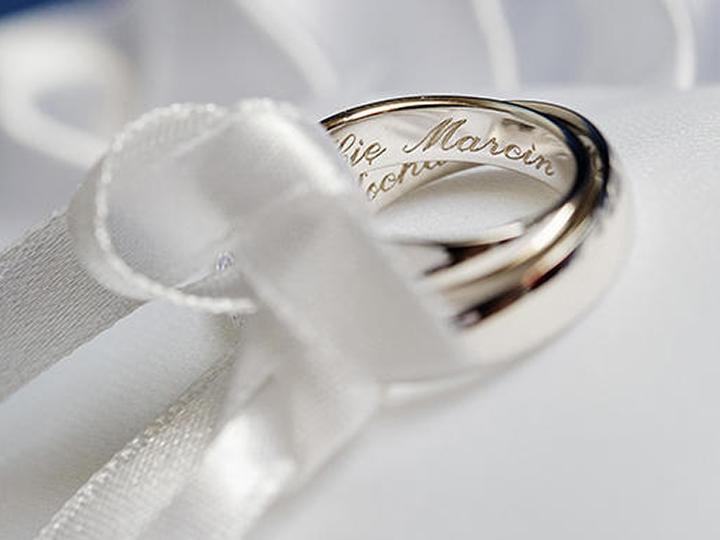 Graveren ringen - armbanden - halskettingen